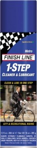 Olej Finish Line 1-Step spray